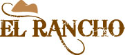 El Rancho Resort &  Western Theme  Park Logo