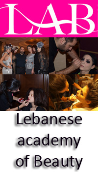 make up artists, beauty courses, hair styling courses, beauty school, lab lebanon