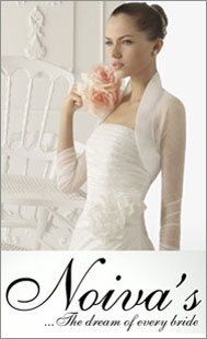 Noiva's - Wedding dresses in Lebanon bridal dress bridal store