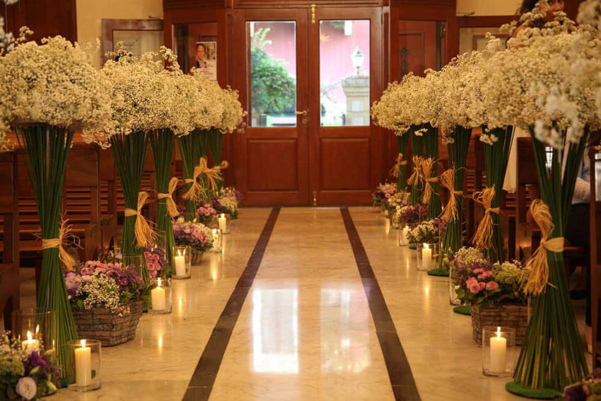 Flowers Decoration For Wedding In Lebanon Decoration For Home