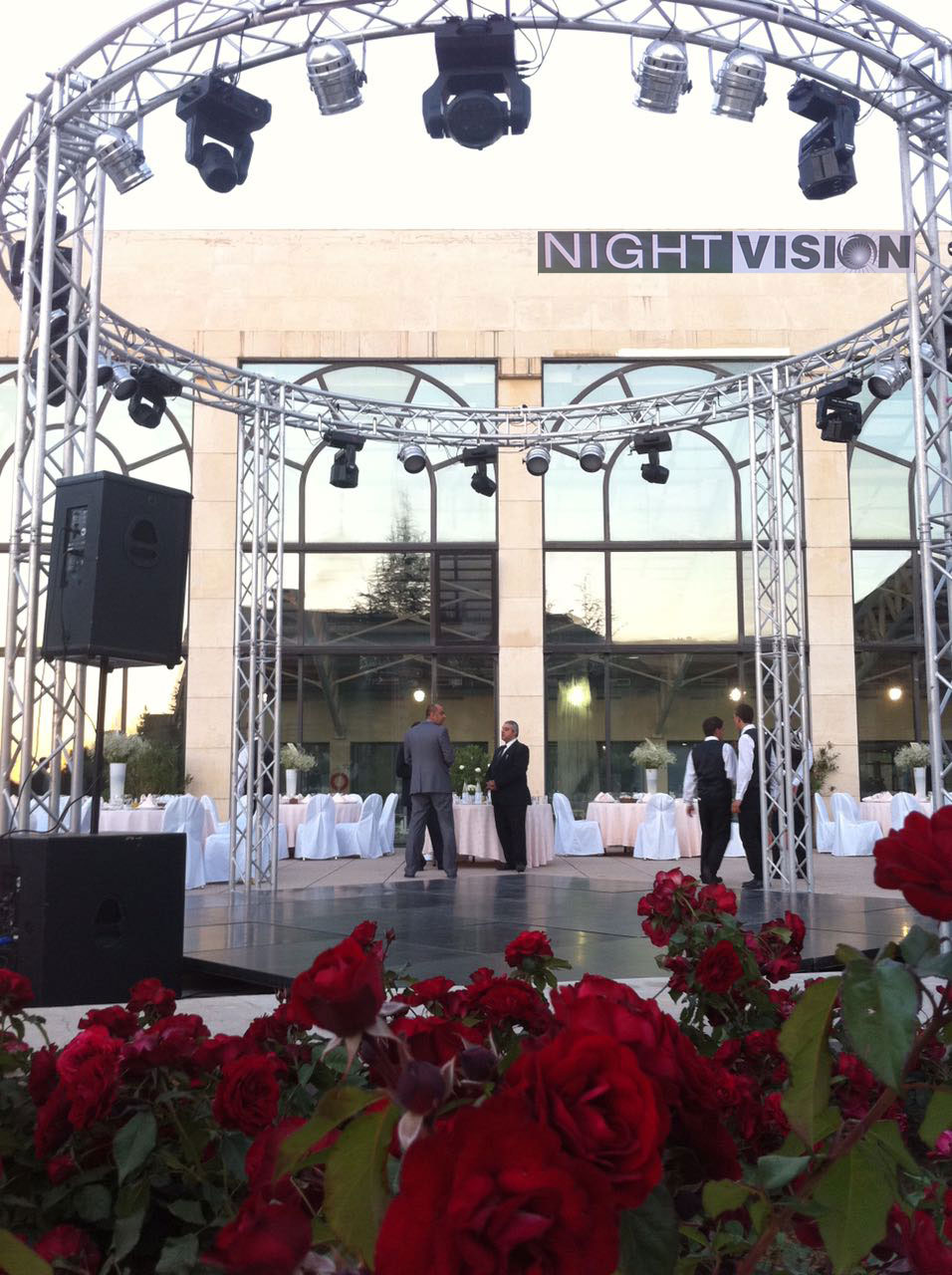 Night Vision Sound & Light Lebanon