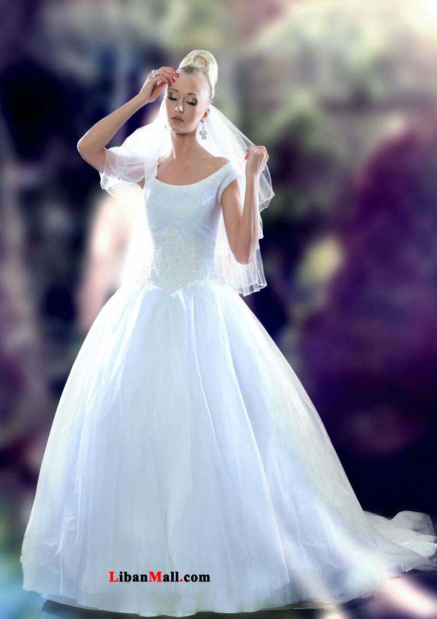 Shady & Zeina Haute Couture,bridal dresses 2015, wedding dresses ...