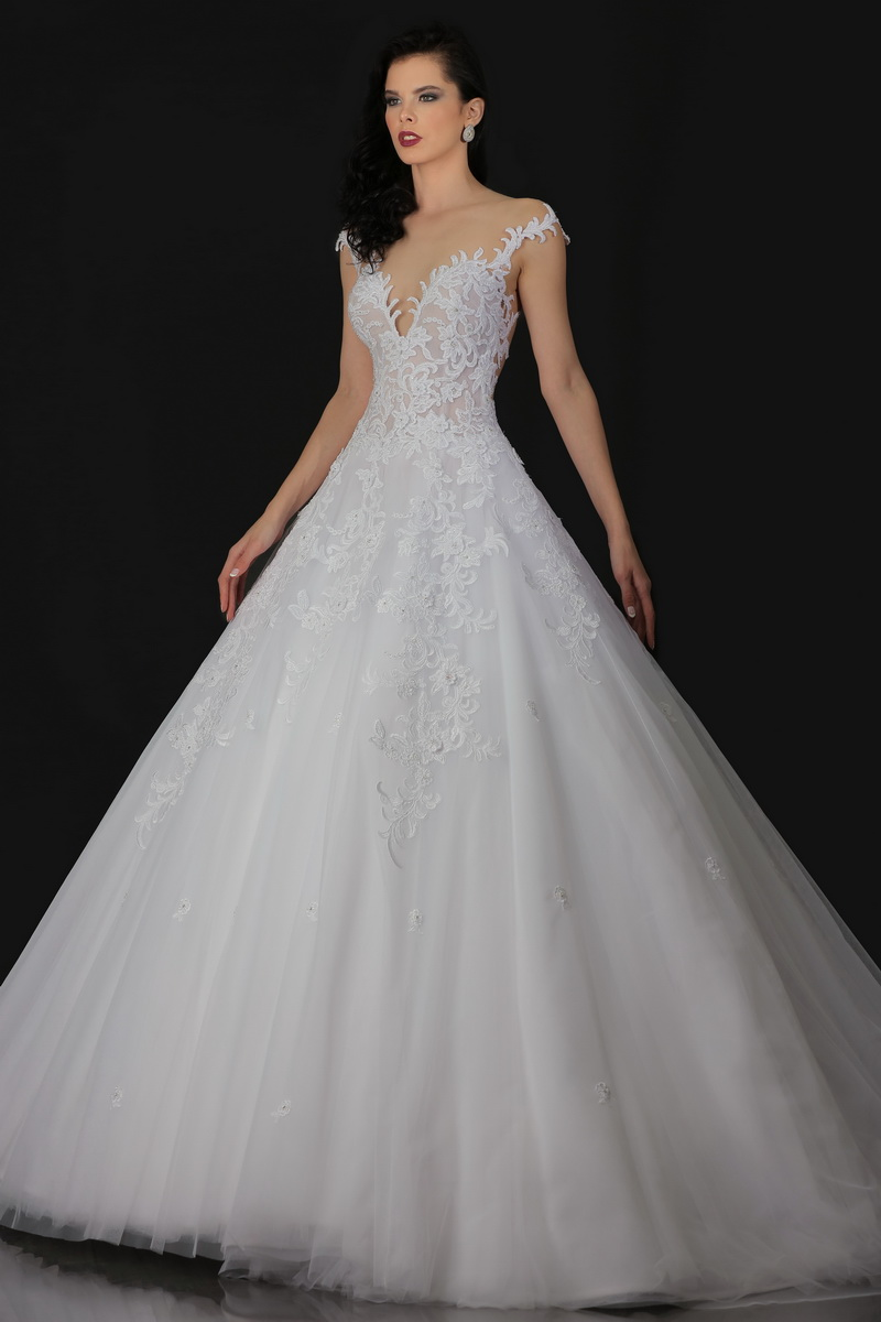 Appolo haute couture wedding dresses in lebanon bridal for Haute couture designers