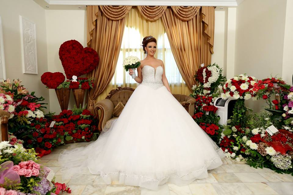 Appolo Haute Couture,Wedding dresses in Lebanon,bridal dress rentals ...