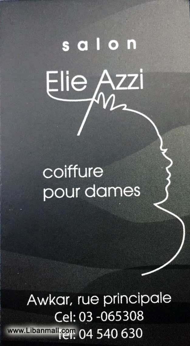Elie Azzi Hair Salon