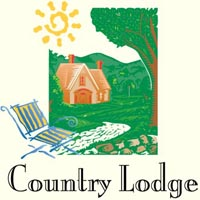 Country Lodge logo