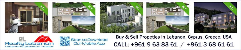 real estate in Lebanon, Lebanon real estate, real estate agency in Lebanon, real estate agencies in Lebanon