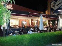 Sense Cafe,Restaurants in Tripoli