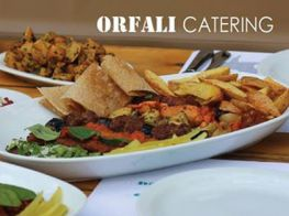 orfali, Lebanese Barbeque Restaurant