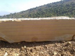 mas mining sal, stones in Lebanon, stone extraction in lebanon