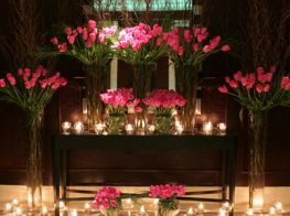 Al rabih wedding organizers, flower shop in lebanon
