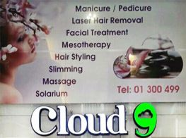Cloud9 Beauty Center & Spa