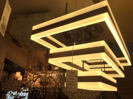 Yara Group co Lightings