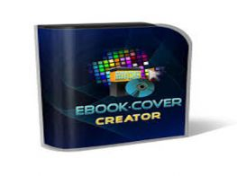 Instant Ebook cover creator