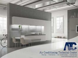 Air Conditioning Technical Center, Halloum group, Air conditioning, ACs and AC parts, heating systems, cooling systems, Air & Water Cooled Chillers, VRV-VRF System Installation, repair & installation services, residential and commercial duct work