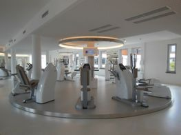 Health Clubs in Lebanon