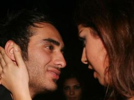 Wissam Al Housary's Birthday @ Taboo Night Club