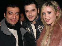 Madona & Ihab Toufic @ Taboo,Lebanon night life,photos of Lebanon, Lebanon photos, images of Lebanon, Lebanon images, night life in Lebanon, Lebanon night life, photos of Lebanese society, Lebanese society photos, Lebanese society pics, Lebanese pics, Lebanon night life pics, life style in Lebanon, Lebanon life style, Lebanese life style, pics of Lebanon, Lebanon pics, photos of Lebanese girls, Lebanese girls images, Lebanese girls photos, Lebanese girls dancing, dancing Lebanese girls pics, beautiful Lebanese girls pics, beautiful Lebanese girls images, beautiful Lebanese girls photos, Lebanese fashion, fashion photos, fashion pics, fashion images