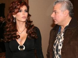 Leon Hatot Jewelry with Nelly Makdessy