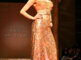 Maged Bou Tanous's Fashion Show @ Habtoor