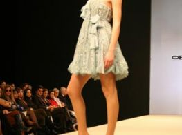 Georges Hobeika's Fashion Show @ Biel