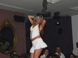 The Opening of Blush Boutique Night Club