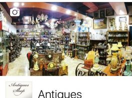 antiques, hand made jewelry, silver and bronze statues, old paintings, old chandeliers, all kinds of crystals