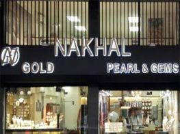 Nakhal Jewelry, Gold, Pearl, Fine Jewelry