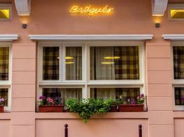 Badguer, Armenian Restaurant