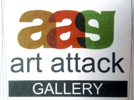 Art Attack gallery Lebanon, Art attack brings beauty to your space with all its shapes and colors