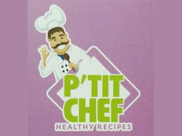 P'tit Chef, healthy food, restaurant