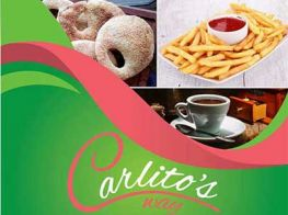 Carlito's way restaurant