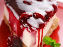 90 delicious cheesecake recipes