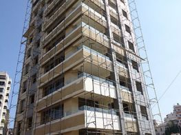 Antoine Ghosn, Selling and Rental of Scaffolding Equipment in Lebanon, scaffolding